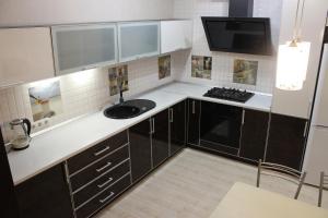 obrázek - Квартира с дизайнерским ремонтом на Чапаева 44