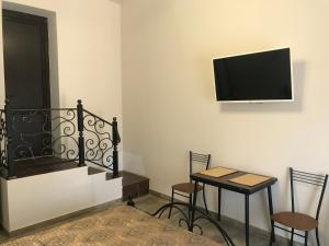 Guesthouse Saksonia, Affittacamere  Goryachiy Klyuch - big - 114