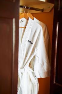 BriMar Bed and Breakfast, Bed & Breakfast  Tofino - big - 37