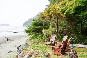 BriMar Bed and Breakfast, Bed and Breakfasts  Tofino - big - 28