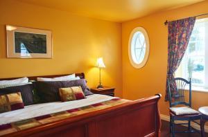 BriMar Bed and Breakfast, Отели типа «постель и завтрак»  Тофино - big - 5