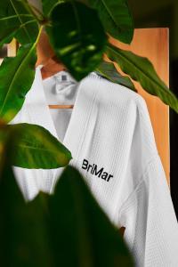 BriMar Bed and Breakfast, Отели типа «постель и завтрак»  Тофино - big - 20