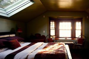 BriMar Bed and Breakfast, Отели типа «постель и завтрак»  Тофино - big - 19