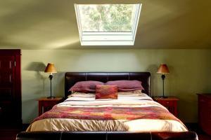 BriMar Bed and Breakfast, Отели типа «постель и завтрак»  Тофино - big - 26