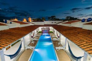 Hotel Misiones de Chiquitos