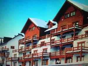 Apartamento en Hosteria del Cerro - Hotel - San Carlos de Bariloche