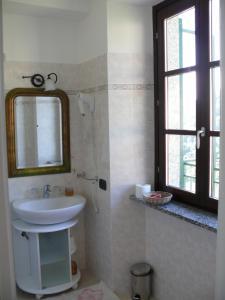 La Posada, Aparthotels  Corniglia - big - 197