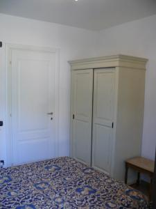 La Posada, Aparthotels  Corniglia - big - 198