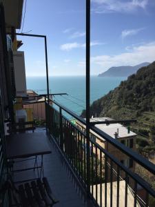 La Posada, Aparthotels  Corniglia - big - 108