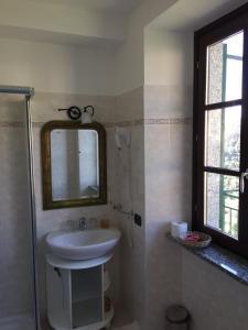 La Posada, Aparthotels  Corniglia - big - 200