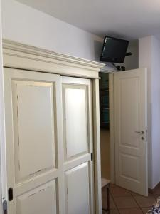 La Posada, Aparthotels  Corniglia - big - 138