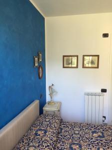 La Posada, Aparthotels  Corniglia - big - 107