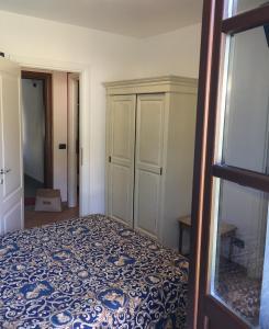 La Posada, Aparthotels  Corniglia - big - 149