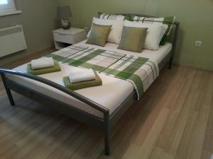 Apartment ISA, Appartamenti  Mostar - big - 11