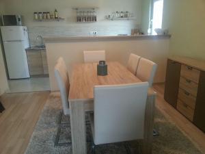 Apartment ISA, Appartamenti  Mostar - big - 19