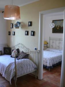 La Posada, Aparthotels  Corniglia - big - 109