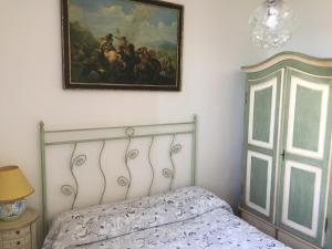 La Posada, Aparthotels  Corniglia - big - 169