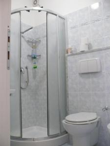 La Posada, Aparthotels  Corniglia - big - 136