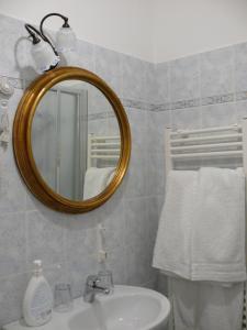 La Posada, Aparthotels  Corniglia - big - 171