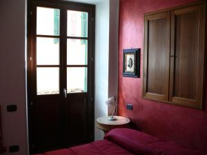 La Posada, Aparthotels  Corniglia - big - 111