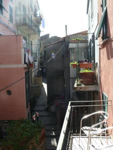 La Posada, Aparthotels  Corniglia - big - 173