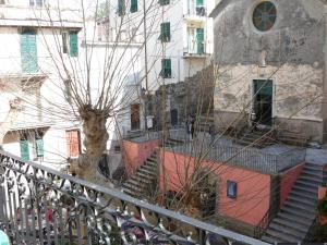 La Posada, Aparthotels  Corniglia - big - 174