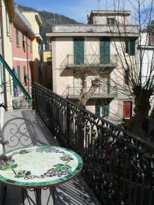 La Posada, Aparthotels  Corniglia - big - 147