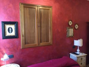 La Posada, Aparthotels  Corniglia - big - 175