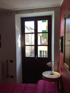 La Posada, Aparthotels  Corniglia - big - 110
