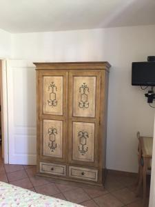La Posada, Aparthotels  Corniglia - big - 157