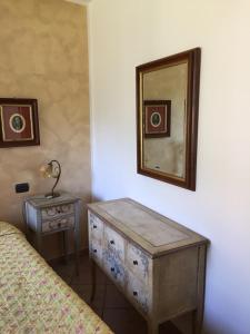 La Posada, Aparthotels  Corniglia - big - 103