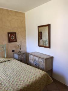 La Posada, Aparthotels  Corniglia - big - 116