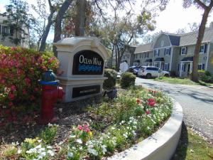 Ocean Walk Resort 2 BR Manager American Dream, Apartmány  Saint Simons Island - big - 9