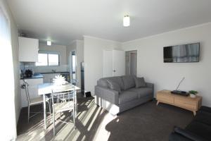 Rose Apartments Unit 2 Central Rotorua- Accommodation & Spa, Апартаменты  Роторуа - big - 26