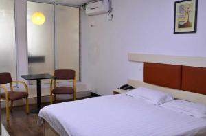 Auberges de jeunesse - Longquan Hotel