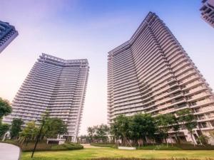 Hostels und Jugendherbergen - Huizhou Shanshui Garden ApartHotel