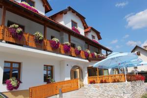Accommodation in Rače-Fram