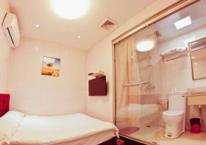 Auberges de jeunesse - Wu Wei Cheng Bei Hotel