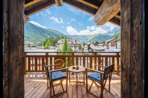 Christiania Residence - Hotel - Zermatt