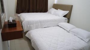 obrázek - Evrell's Apartment - Parahyangan Residence