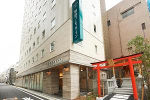 Sotetsu Fresa Inn Tokyo Kinshicho - Tokyo