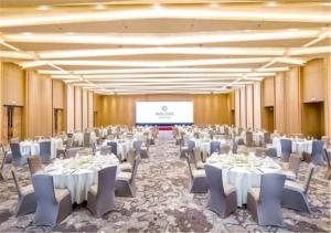 Jinan Inzone Royal Plaza Hotels, Hotely  Jinan - big - 15