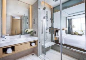 Jinan Inzone Royal Plaza Hotels, Hotely  Jinan - big - 19