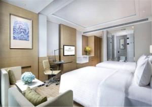 Jinan Inzone Royal Plaza Hotels, Hotely  Jinan - big - 20