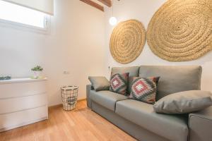 Sleepinpalma, Apartmány  Palma de Mallorca - big - 4