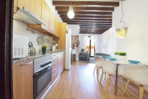 Sleepinpalma, Apartmány  Palma de Mallorca - big - 19