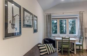 Apartmán Green House - Two Bedroom Apartment Bílsko-Bělá Polsko