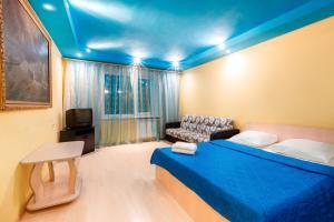 Apartment on Tikhiy per. - Cheremoshniki
