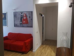Apartment Via Monteverde 14 - AbcRoma.com