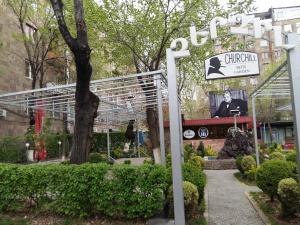 Comfortable apartment, Appartamenti  Erevan - big - 9